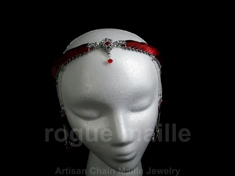 Svale Headdress 2