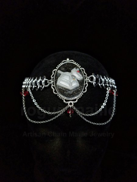 060-K-9 Headdress