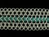 140-Glass Lace Bracelet