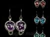 025-D20 Earrings