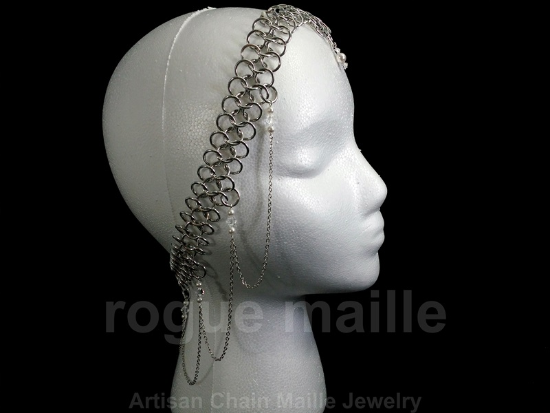 065-Classic Headdress