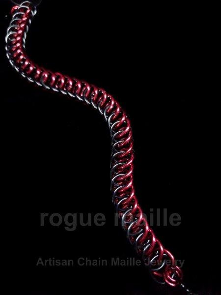 025-Half Persian Bracelet