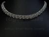 5090-Stainless Steel Vipera Berus Chain
