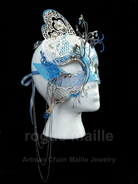 073-Butterfly Headdress
