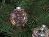 035-Glass Christmas Ornaments